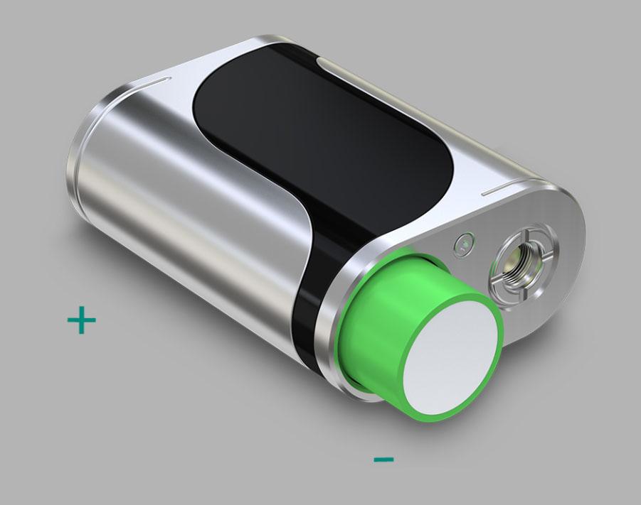 Batteri 18650 mAh