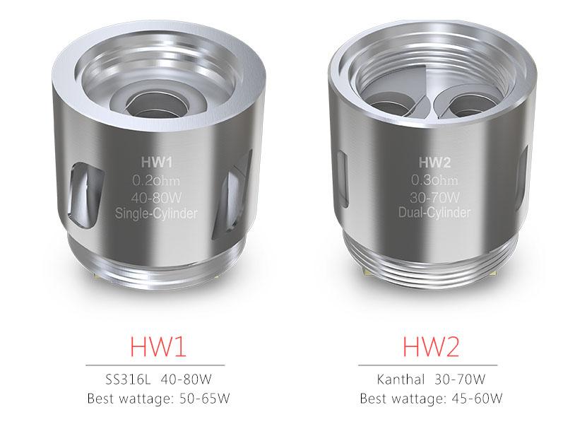 hw2 coil