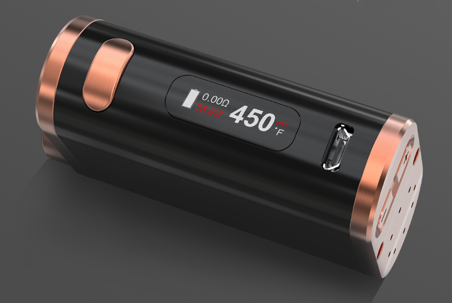 istick pico display